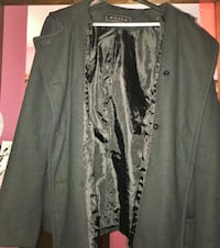 Women's XL Black Coat With Hood East Hartford, 06118