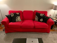 3 Seat Sofa Couch 54 km