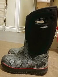 Gently Used Bogs - Toronto, M6E 4W9