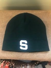 Michigan State Beanie hat New Baltimore, 48047