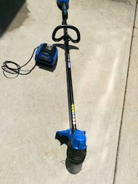 Sale Weed trimmer Cordless weed wacker Conway