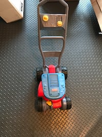 Kids toy lawn mower push toy or any toy $5 Springfield, 22152