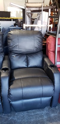 Reclining Movie Theater Chairs BOWIE
