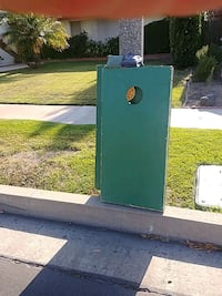 Corn hole Free and bags Santa Ana, 92707
