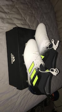 Adidas Ace 17.1 Firm Ground Columbia, 21045