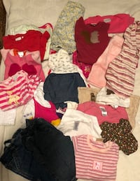 Baby Girl Clothing 0-3 Months Barrie, L4M 2E8