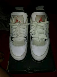White Cement 4s Glendale, 85301