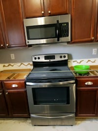 Cabinets & Appliances for sale