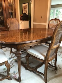 Formal Dining Set Plymouth