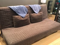 Couch that coverts to full bed Denver, 80211