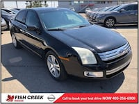 2006 Ford Fusion SEL LEATHER!HEATED SEATS! POWER SUNROOF! Calgary