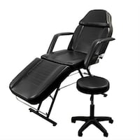 Tattoo/Massage Table Chair Garland, 75040