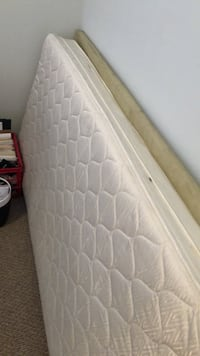 Twin Mattress and bunky board for trundle bed  DeLand, 32724