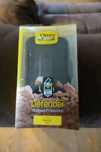 defender rugged protection pixel XL 5.5 Otter box. NEVER USED! in box  Johnstown, 15905