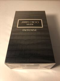 Jimmy Choo Man Intense or Blue Montgomery Village, 20886