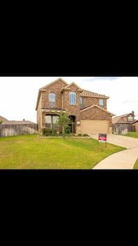 HOUSE For rent 4+BR 3.5BA Fort Worth