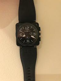 Bell and Ross watch (automatic) Westmount, H3Y 1P4