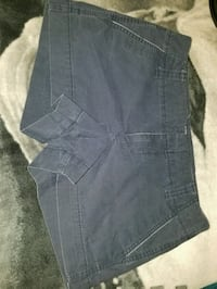 Gap navy shorts Rineyville, 40162