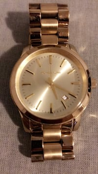 Michael Kors Gold Watch Whittier, 90604