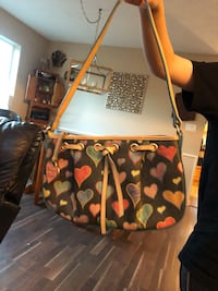 Dooney and bourke purse Albuquerque, 87120