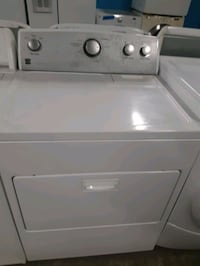 KENMORE ELECTRIC DRYER WORKING PERFECTLY