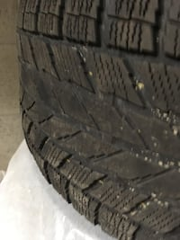 Winter tires Kitchener