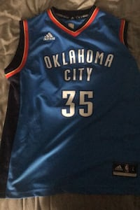Durant jersey new (for sale or trade) Arlington, 22207