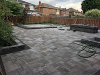 Book an estimate to start off your summer with beautiful backyard Toronto