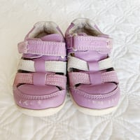 Clarks First Shoes Girls Size 4.5 Arlington, 22206