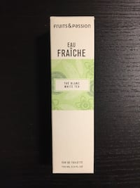 Fruits and Passion Eau de Toilette  Vancouver, V5N