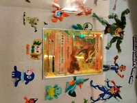 assorted plastic toys in pack Whittier, 90607