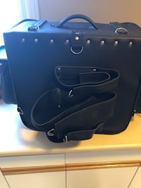 Motorcycle leather bag Whitchurch-Stouffville, L4A 2G9