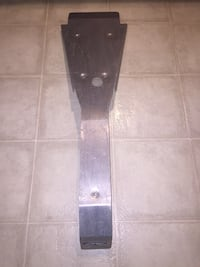AC Racing Full Chassis Skid Plate Erie