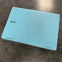 Acer Spin Windows 10 2-in-1 Touch Screen Laptop See Photos For Specs Greenville, 29607