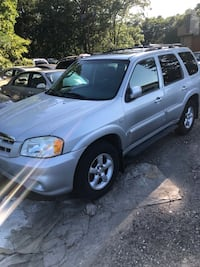 Mazda - Tribute - 2005 excellent moonroof leather 4x4 Jackson