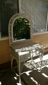 white  wicker basket Torrance, 90504