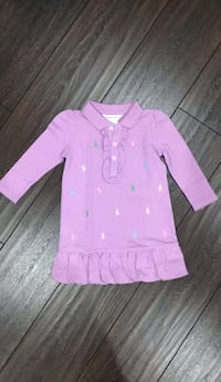 Baby clothes - top Ralph Lauren Richmond, V7A 3N3