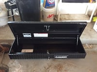 black and gray metal tool chest Manhattan, 60442