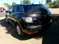 Mazda - CX-7 - 2011 Pinetop-Lakeside, 85929