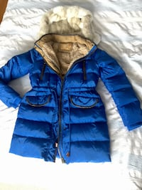 Warm Winter Jacket Toronto, M4M 1L1