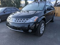 Nissan Murano SL AWD LIMITED premium District Heights