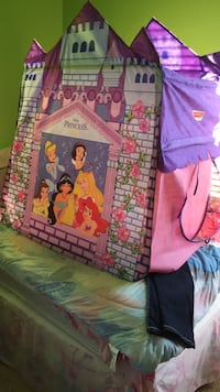 Princess playhut Winter Haven, 33884