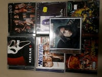 Cds for sale $1 each Windsor, N8X 2R8