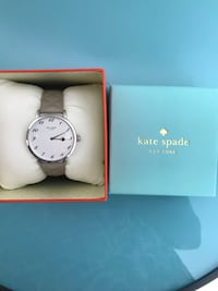 Kate Spade Metro Grand Quilted Leather Watch San Antonio, 78249
