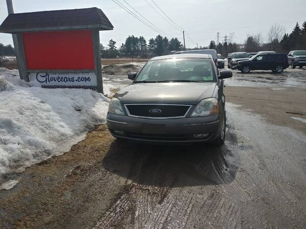 2006 Ford Five Hundred SEL AWD 4dr Sedan b4a107f5-04aa-418b-94a8-44bf32741ade