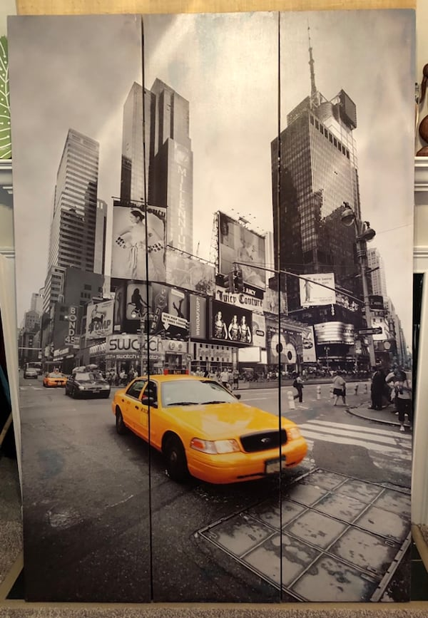 NYC Canvas Panels 186ea619-4166-4417-aa57-4dc813296aed