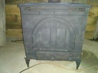 Beautiful condition Wood Stove Livermore Falls, 04254