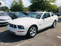 Ford Mustang 2009 Chesapeake