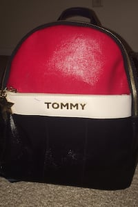 Tommy Hilfiger backpack Richmond Hill