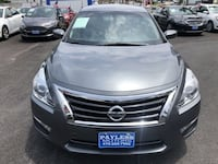 Nissan Altima 2015 BALTIMORE, 21207